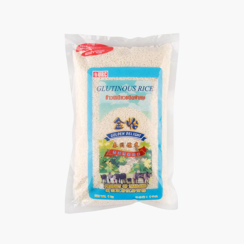 Golden Delight Thai Glutinous Rice 1kg