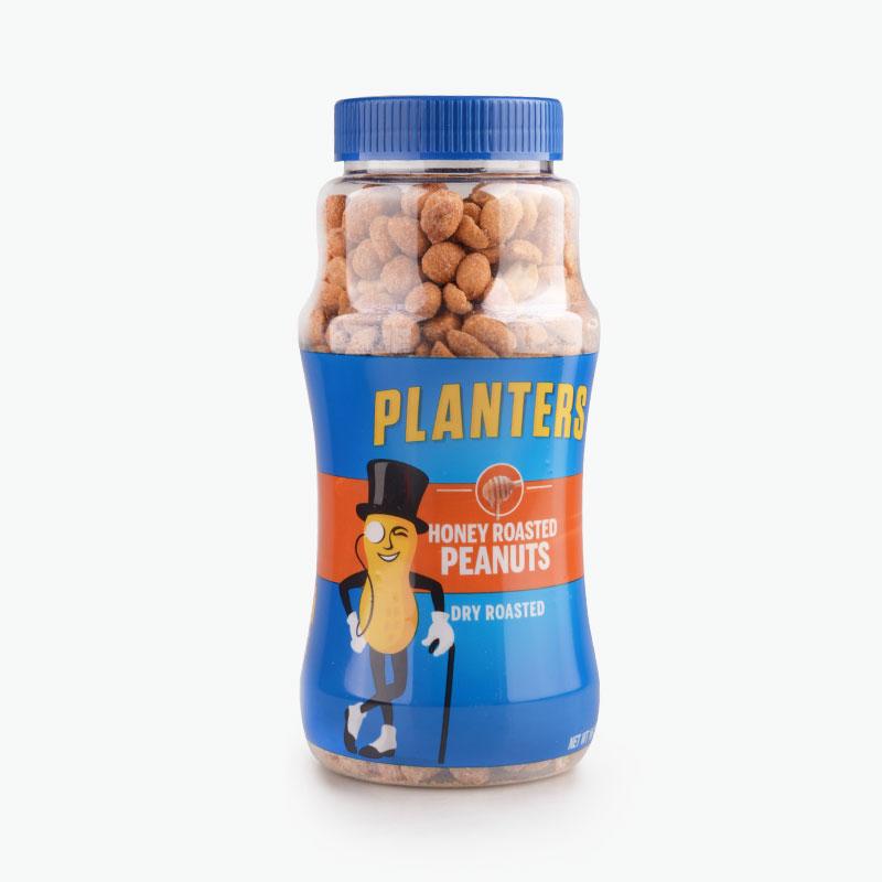 peanuts peanut planters roasted p snack oz nut htm planter honey