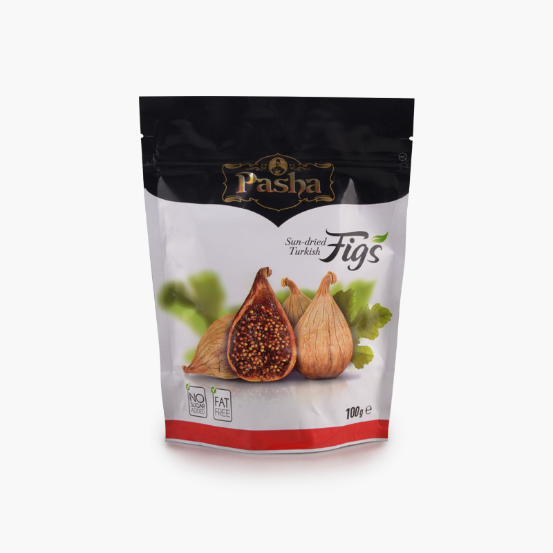 Pasha, Natural Sundried Figs 100g