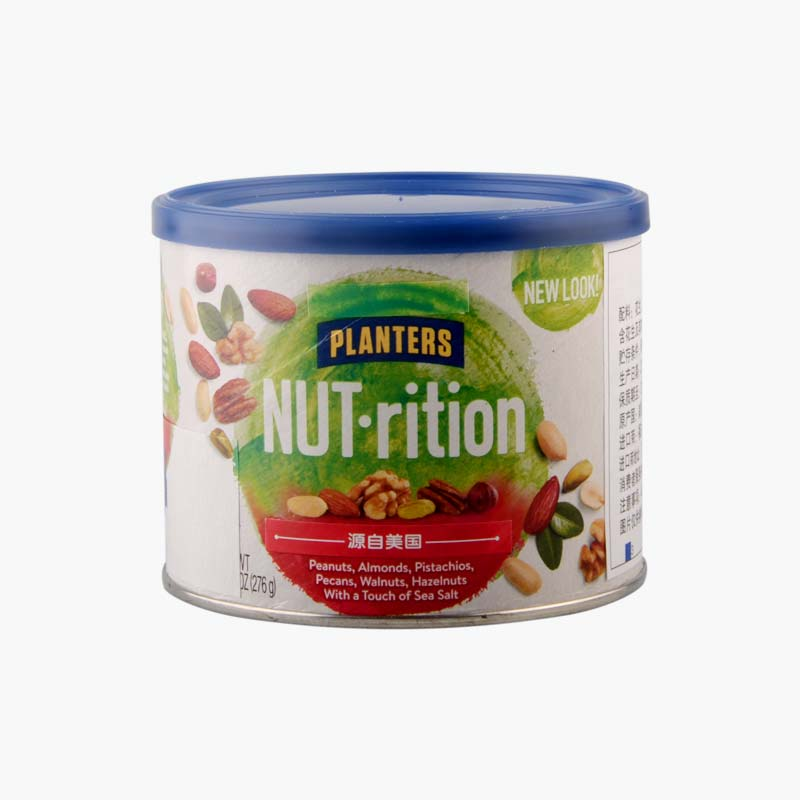 Planters Assorted Nuts 276g