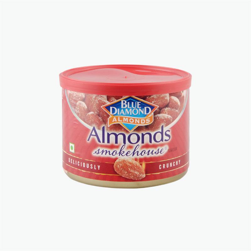 Blue Diamond, Smokehouse Almonds 150g