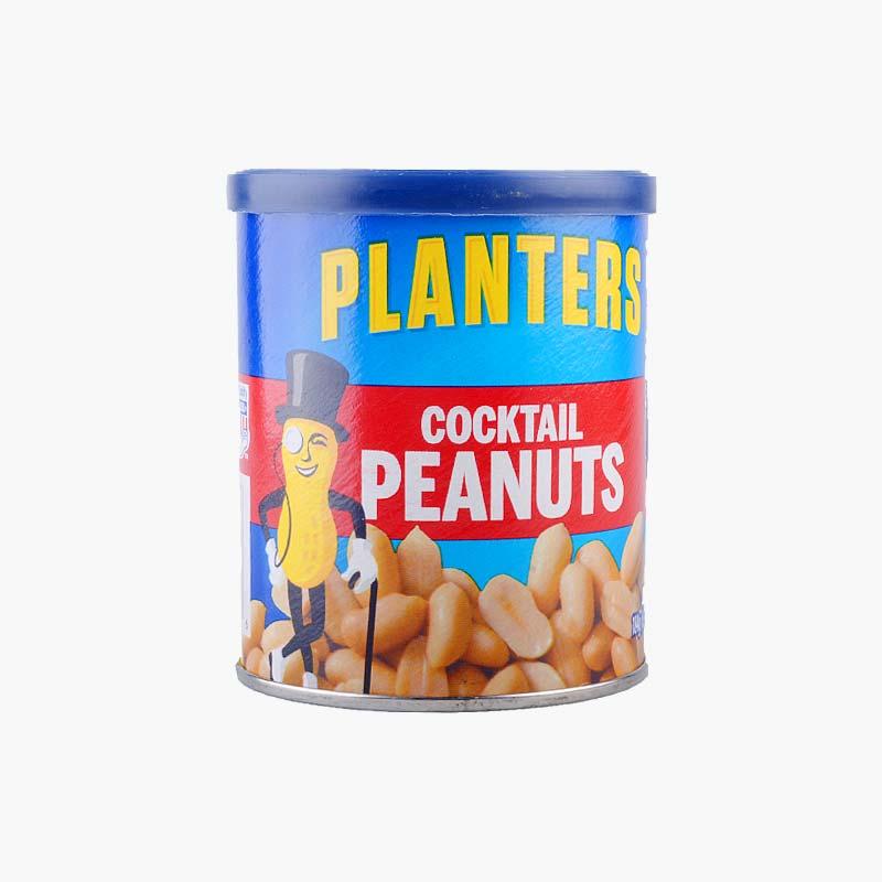 Planters Cocktail Peanuts 184g