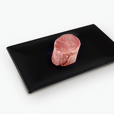 Australian Veal Tenderloin Steak 200g
