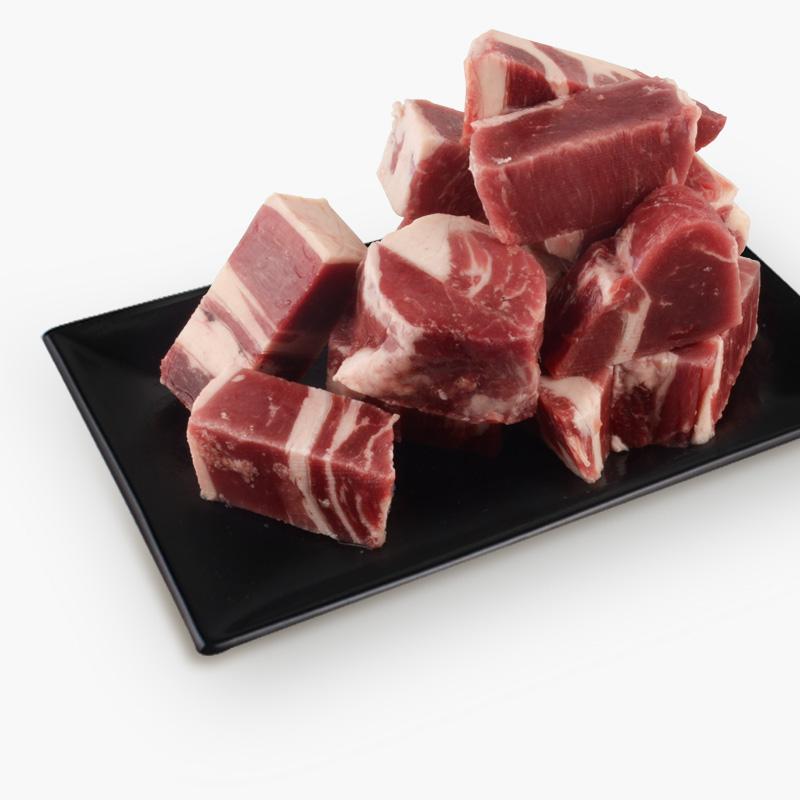 Boneless Trimmed Grassfed Beef Flank 1kg