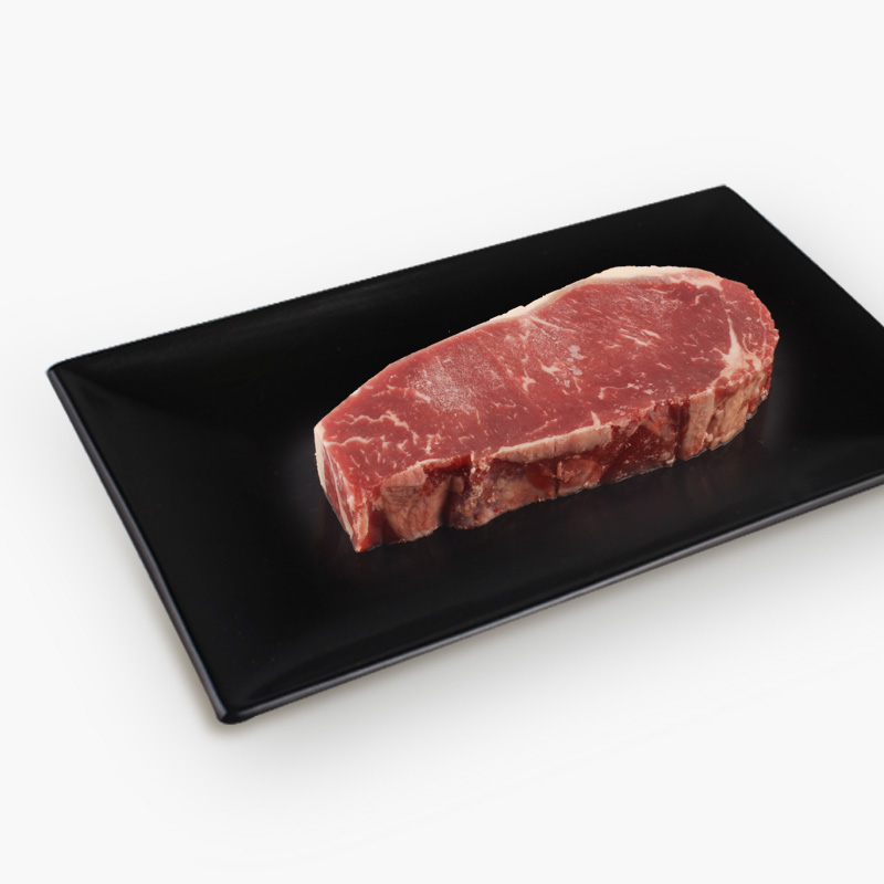 Topcut Striploin (Grass Fed) 200g