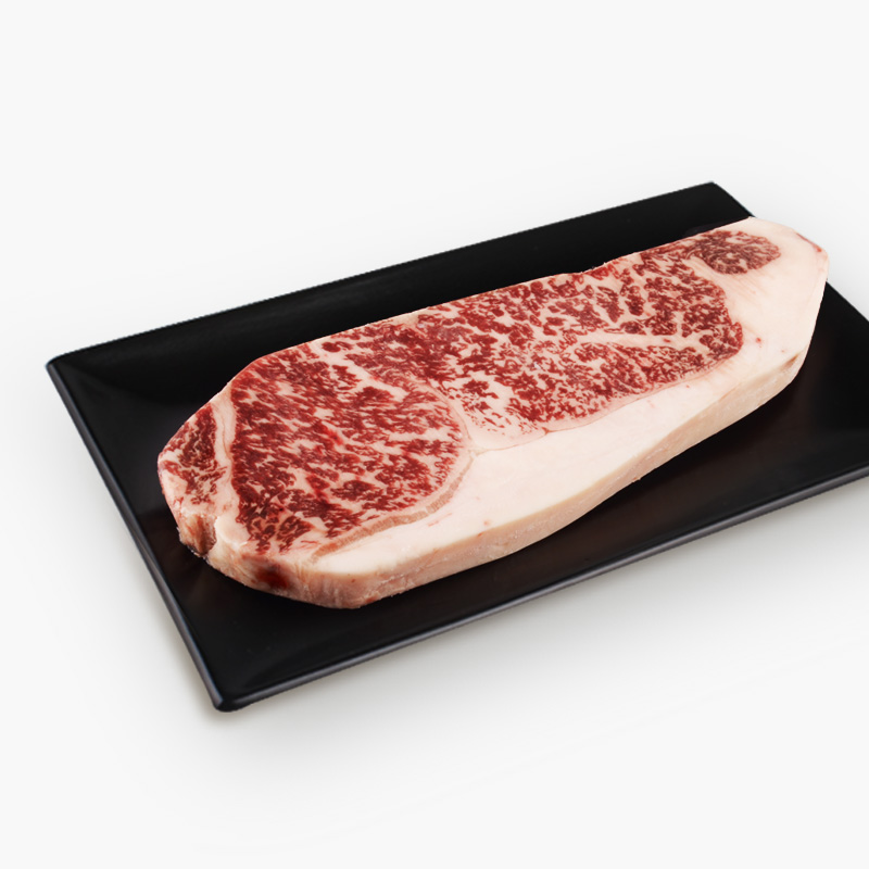 EperSelect, NZ Wagyu Striploins Steak  (M8-9) 200g