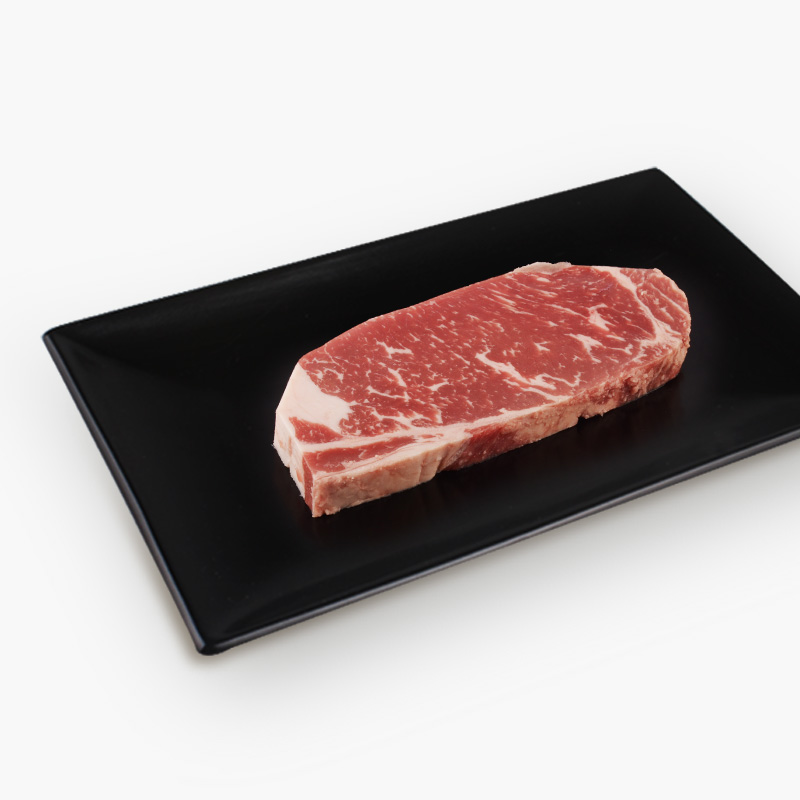Topcut Striploin (Grain Fed) 150g