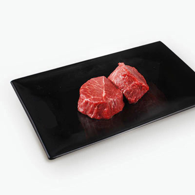 EperSelect Angus Grain Fed Round Steak 180g