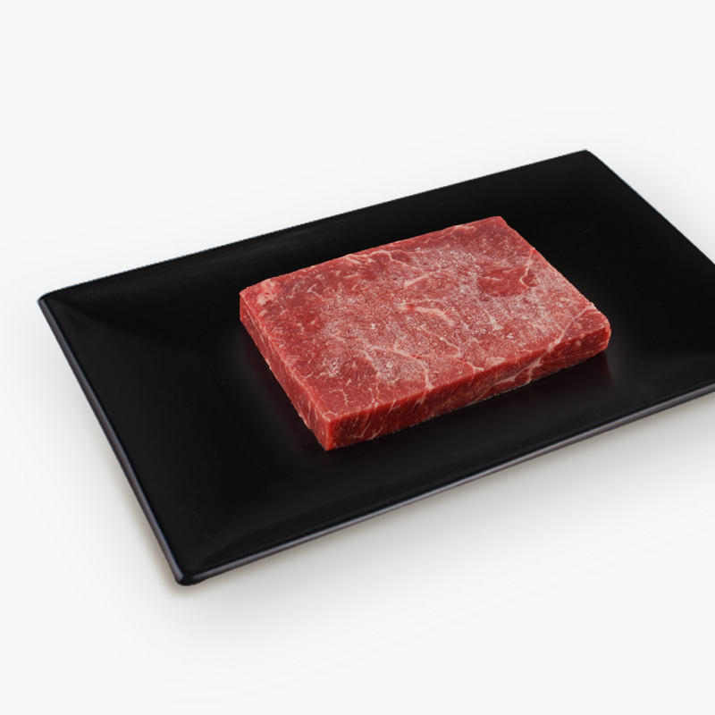 Topcut Wagyu Rump Steak (M9) 150g