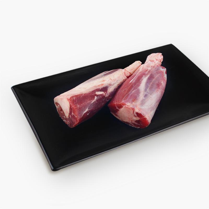 Organic French Lamb Shank 400g