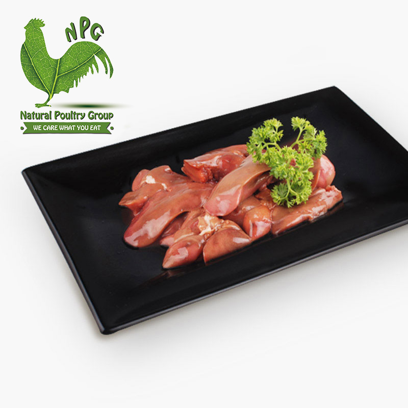 NPG, Chicken Livers 250g