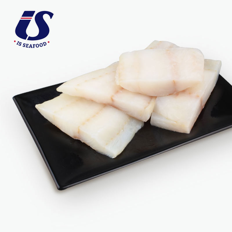 IS Seafood, Thin Skinless Arctic Cod Fillets x4 600g