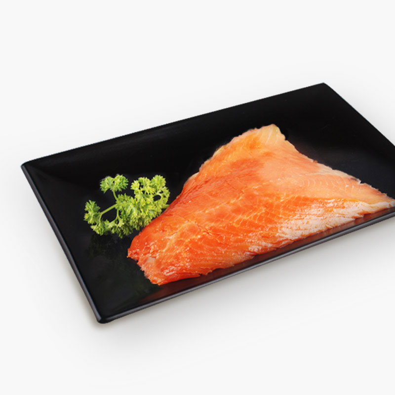 Jinjun, Smoked Salmon Fillet (Sliced) 200g