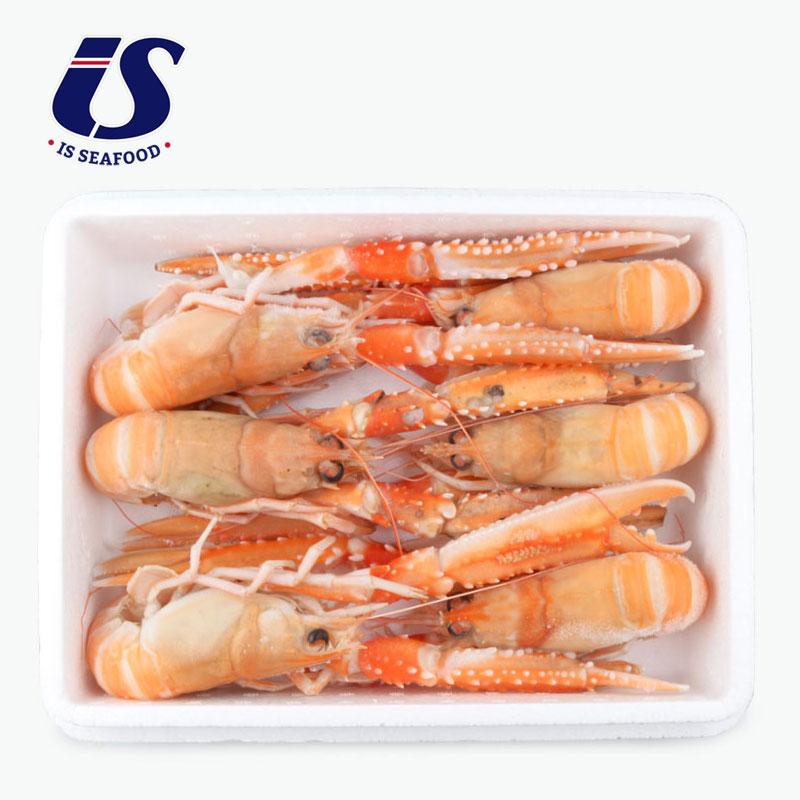 IS Seafood, Large Langoustines (5-7pcs) 1.5kg