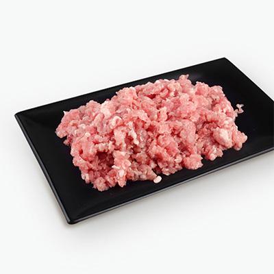 Ruijin Black Pig Lean Ground Pork 400g
