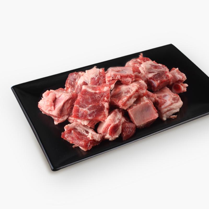 Topcut, Spanish Pork Short Ribs (Loin) 500g