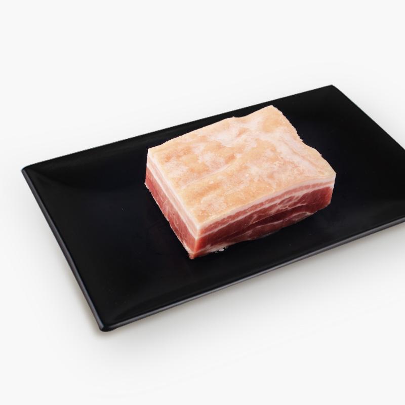 Danish Crown Whole Pork Belly 400g