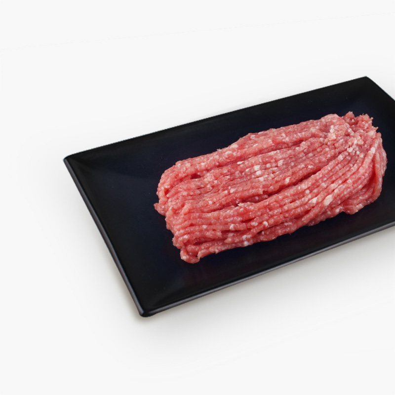 Black Pig Ground Pork 280g