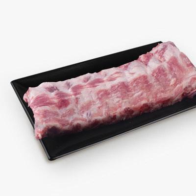 Iberico Pork Loin Ribs 400g