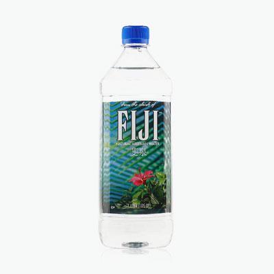 Fiji, Still Natural Mineral Water 1L