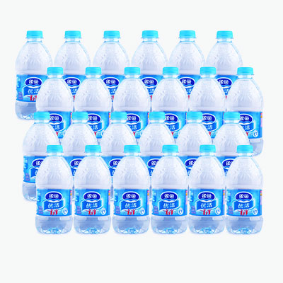 Nestle, 'Pure Life' Still Drinking Water 330ml x24