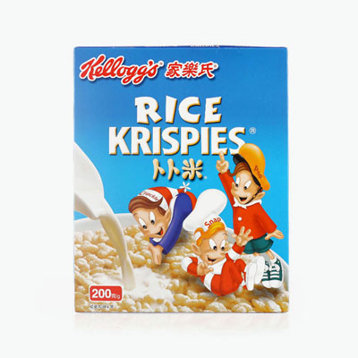Kellogg's, Rice Krispies 200g