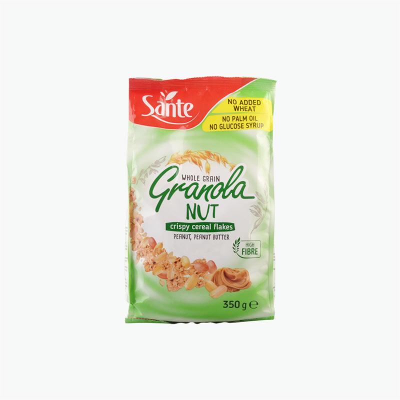 Sante, Granola (Nut) 350g