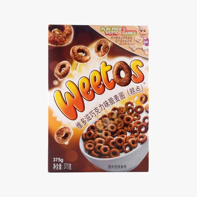 Weetabix, Weetos 375g