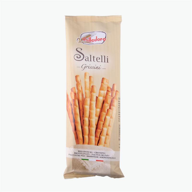 Valledoro Saltelli Italian Breadstick 100g