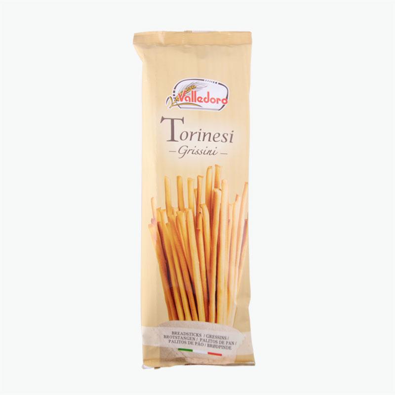 Valledoro Torinesi Italian Breadstick 100g