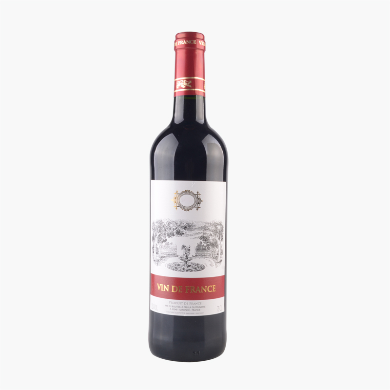 Vin De France 2016 750ml