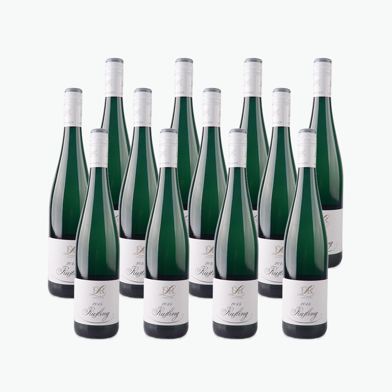 Dr. Loosen Riesling x12