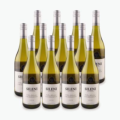 Sileni Estates Cellar Selection Chardonnay x12