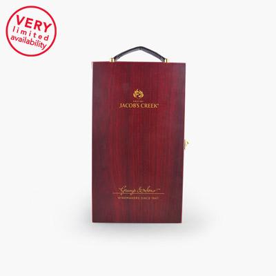 Jacob's Creek Shiraz Cabernet Gift Box | 408 RMB