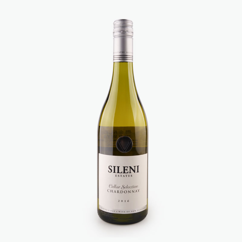 Sileni Estates Cellar Selection Chardonnay 2016
