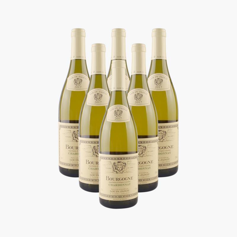 Louis Jadot Bourgogne Chardonnay x6