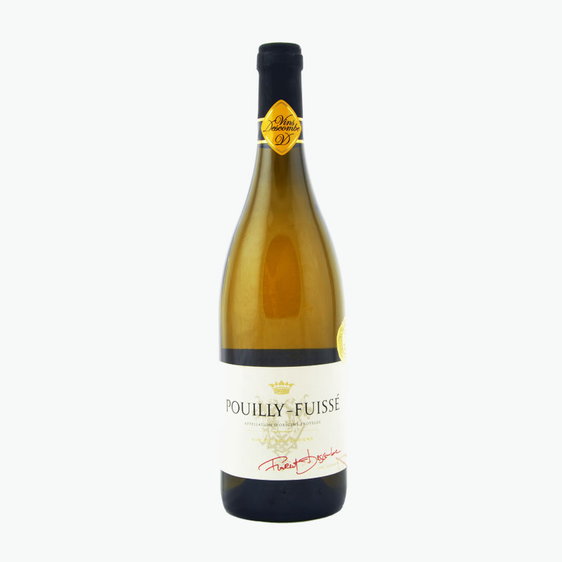 Pouilly Fuisse 750ml