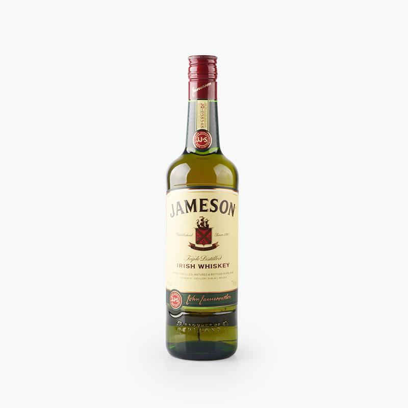 Jameson, Blended Irish Whiskey 700ml
