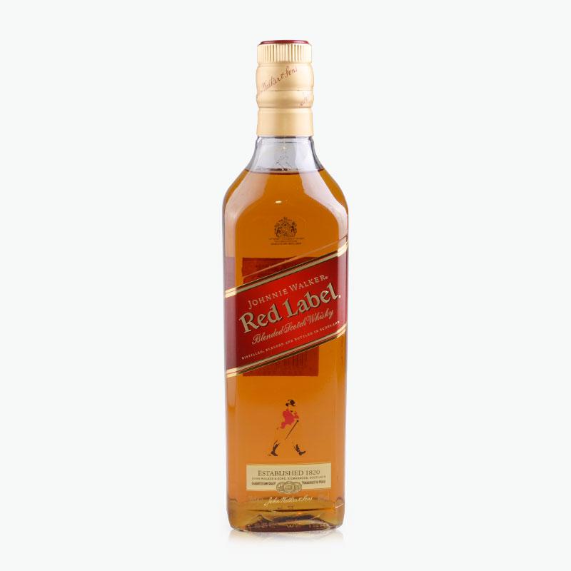 Johnnie Walker, Red Label Blended Scotch Whisky 700ml