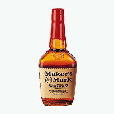 Maker's Mark, Bourbon Whisky 750ml