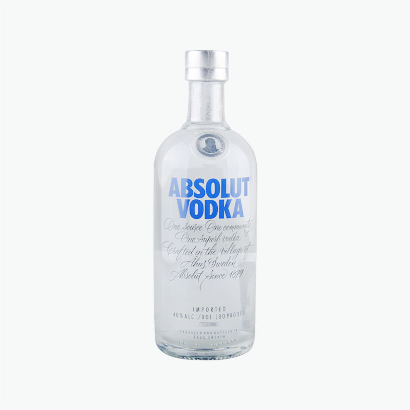 Absolut, Premium Vodka 700ml
