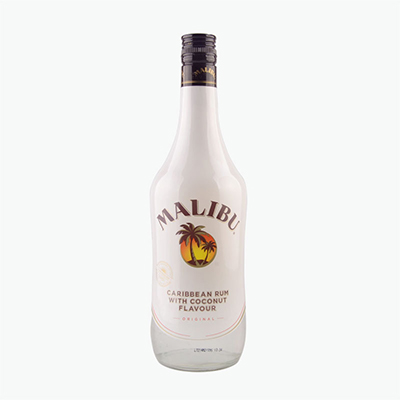 Malibu, Caribbean Rum with Coconut 700ml