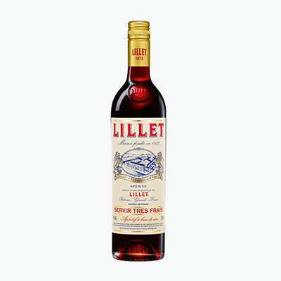 Lillet, Red 750ml