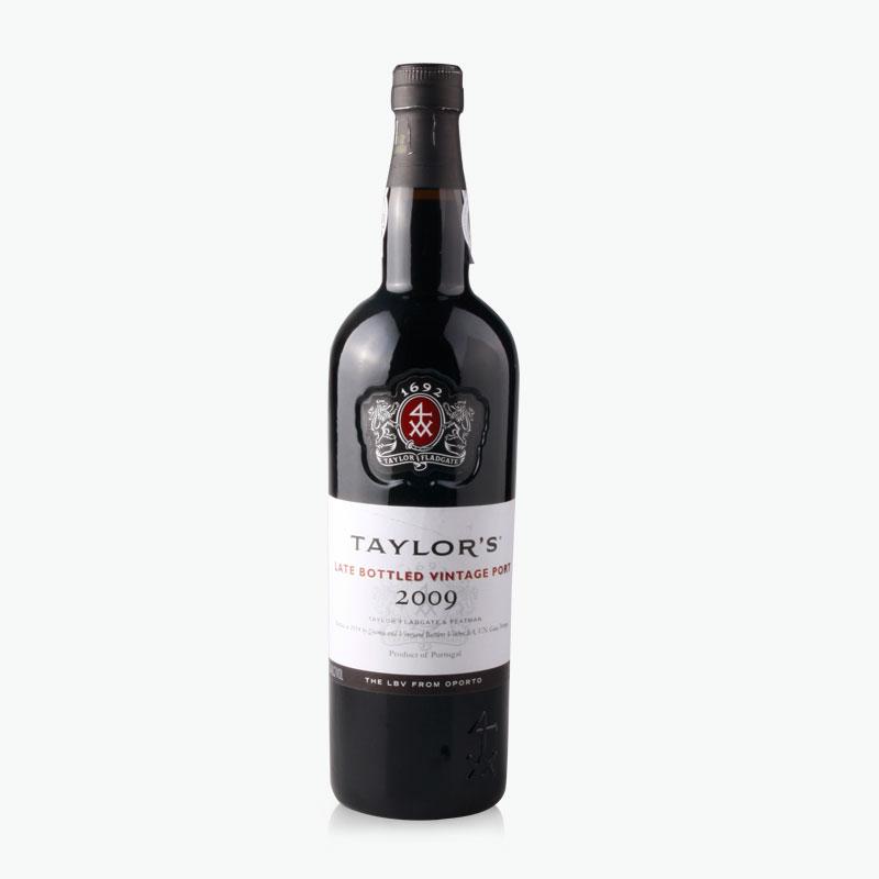 Taylor's, Late Bottled Vintage Port LBV (2012) 750ml