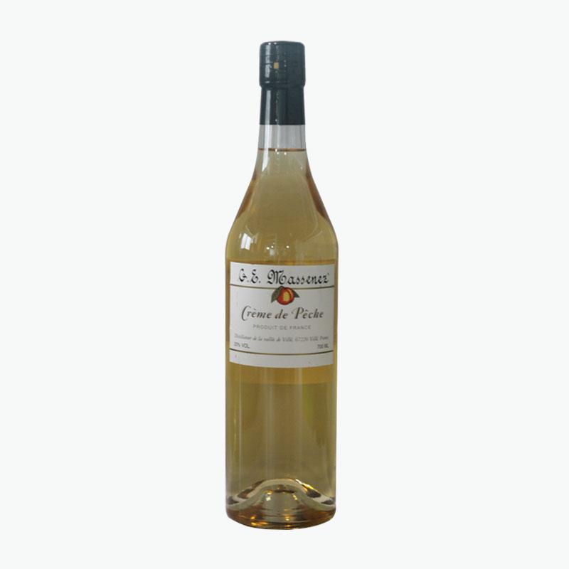 G.E. Massenez, Peach Liqueur 700ml