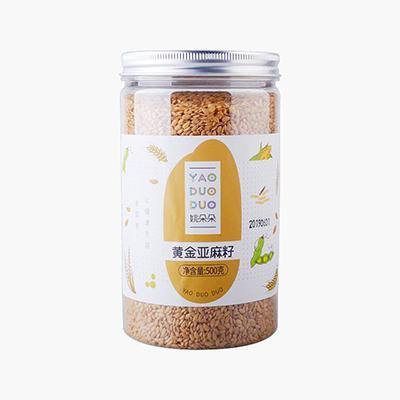 Flax Seeds 500g
