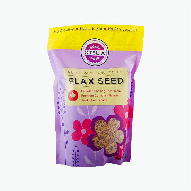 Otelia Flax Seeds 454g
