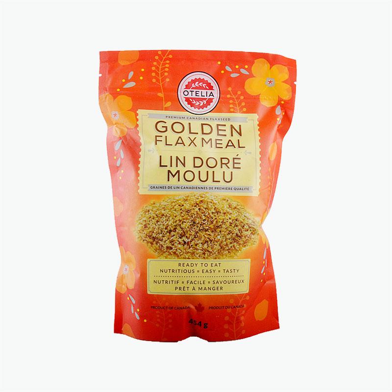 Otelia Golden Flax Seed Powder 454g