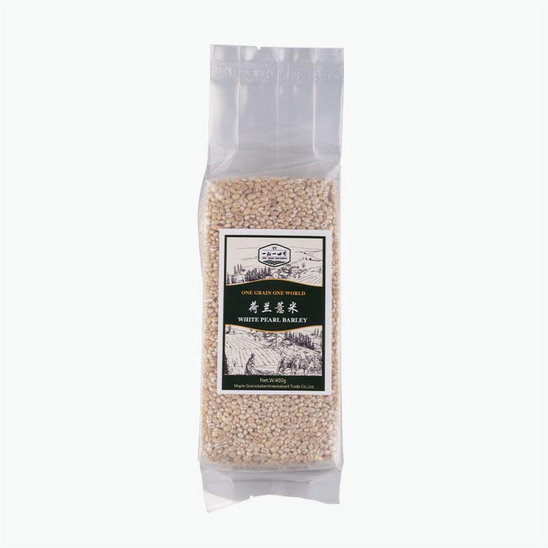 One Grain One World Barley 400g