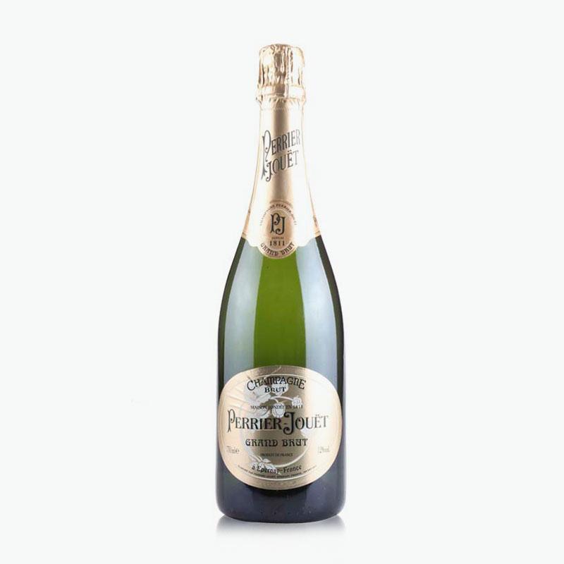 Perrier Jouet Grand Brut Champagne 750ml